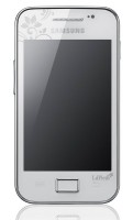 SAMSUNG Galaxy ACE (S5830i) White